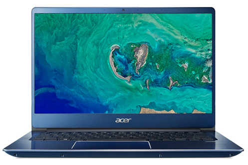 Acer Pack Acer Swift 3 SF314-54-34F8 + Office 365 Personnel + Souris + 6 mois BeInSport