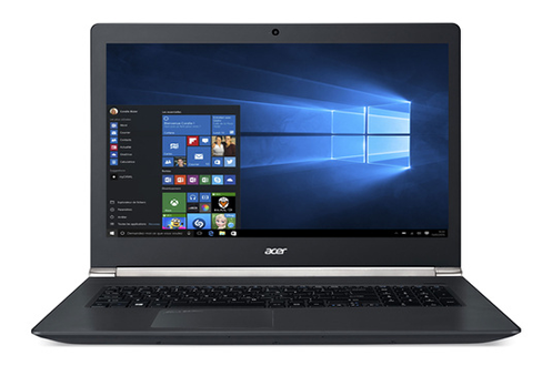PC portable ASPIRE VN7-791G-76DD BLACK EDITION Acer