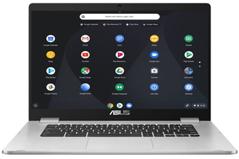 PC portable Asus Chromebook C523NA-A20071