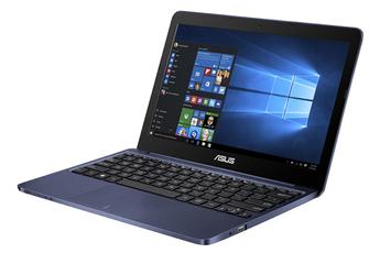 PC portable E200HA-FD0042TS OFFICE 365 PERSONNEL INCLUS Asus