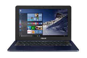 PC portable E202SA-FD0003T Asus