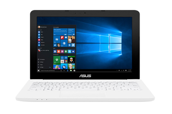 PC portable E202SA-FD0016T Asus