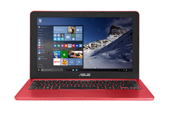 PC portable E202SA-FD0017T Asus
