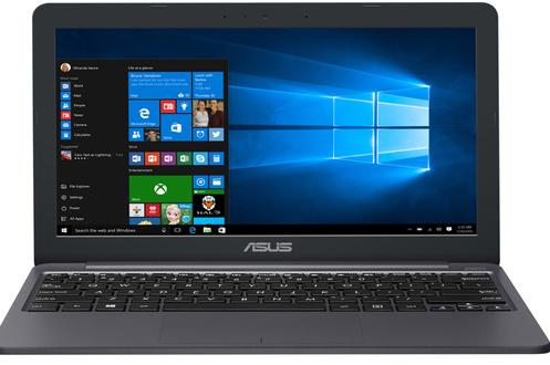 "Ecran LED 11,6"" HD Processeur Intel® Celeron® N4000 RAM 4 Go - 64 Go eMMC - Carte graphique Intel UHD Graphics 600 Windows 10 S - Webcam intégrée - HDMI - USB 3.1 Type C - Bluetooth 4.1"