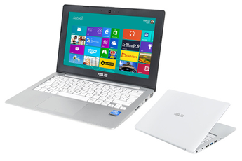 PC portable EeePC X201E-KX030H Asus