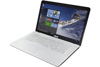 PC portable F751LJ-TY465T Asus