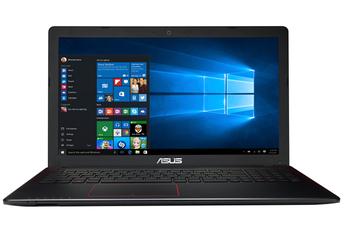 PC portable FX550JX-XX349T Asus