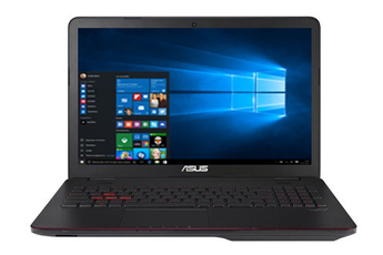 PC portable G501JW-CN467T ROG Asus