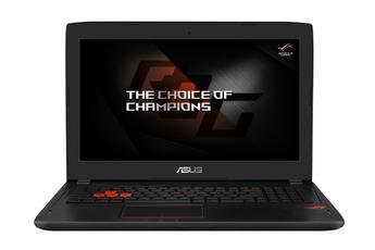 PC portable G502VS-FY010T Asus
