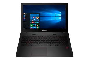 PC portable G552VW-DM475T Asus