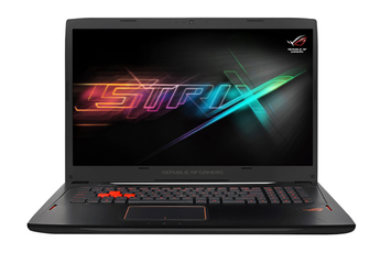 PC portable G553VD-FY197T Asus