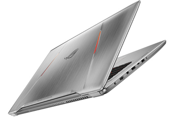 PC portable G702VMK-GC375T Asus