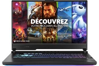 PC portable Gamer Asus