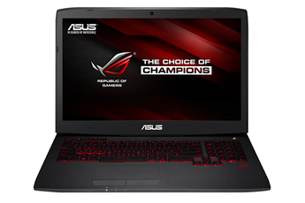 PC portable G751JT-T7199T Asus