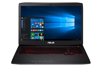 PC portable G751JT-T7249T Asus