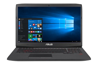 PC portable G751JY-T7457T Asus