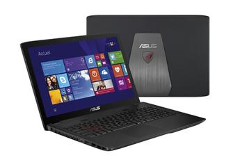 PC portable GL552JX-DM162H Asus