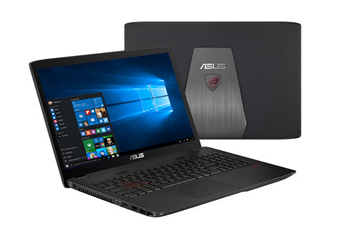 PC portable GL552JX-DM322T Asus