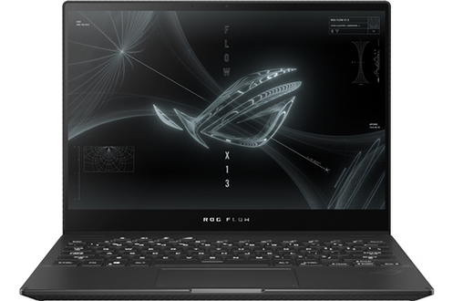 ROG FLOW X13 GV301QH-K5232T + ROX XG mobile GC31S 3080 Exclusivité