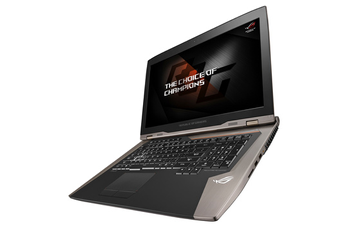 PC portable GX800VH(KBL)-GY004T Asus