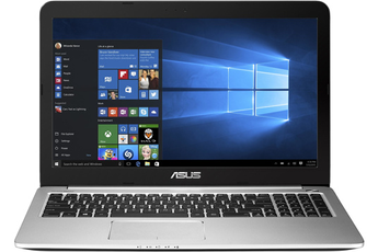 PC portable K501LX-DM200T Asus