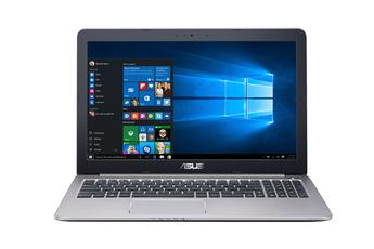 PC portable K501UB-DM152T Asus