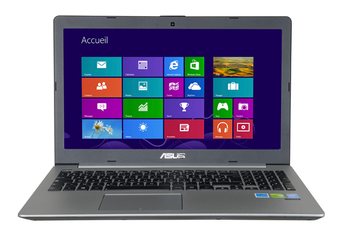 PC portable K551LN-DM527H Asus