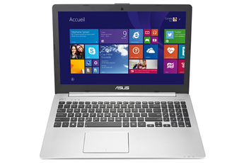 PC portable K551LN-XO551H Asus