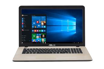 PC portable K751LJ-TY416T Asus