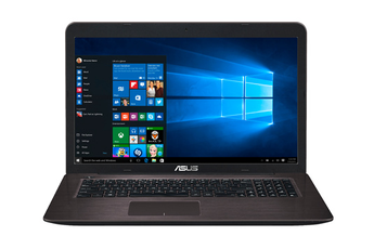 PC portable K756UJ-TY066T Asus