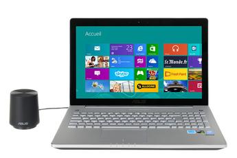 PC portable N550JX-CM089H Asus