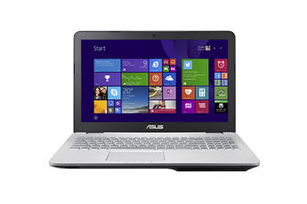 PC portable N551JB-DM101T Asus