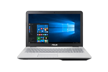 PC portable N551JX-DM237T Asus