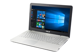PC portable N551JX-DM341T Asus