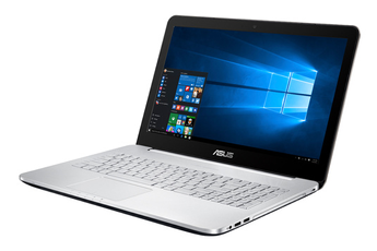PC portable N552VX-FW198T Asus