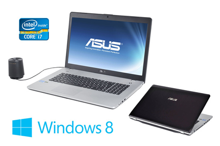 Download Drivers: ASUS N76VJ USB Charger Plus