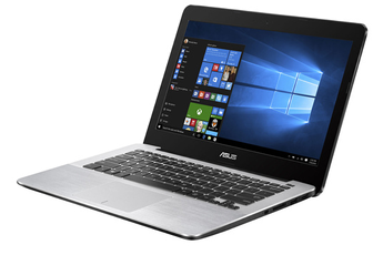 PC portable R301UA-FN137T Asus