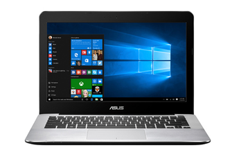 PC portable R301UA-FN196T Asus
