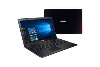 PC portable R510JX-DM225T Asus