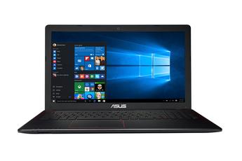 PC portable R510JX-XX221T Asus
