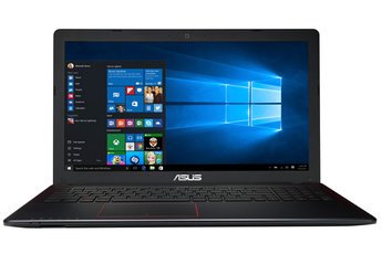 PC portable R510VX-DM316T Asus
