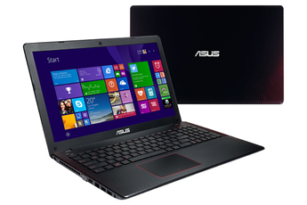 PC portable R511LB-XX365H Asus