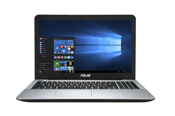 PC portable R511LF-DM156T Asus