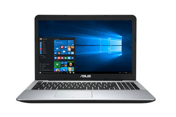 PC portable R511LJ-XX375T Asus
