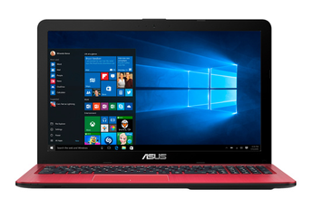 PC portable R540LJ-XX146T Asus