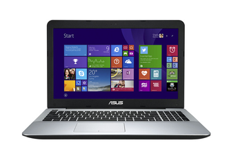 PC portable R556LF-XX051H Asus