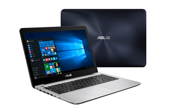 PC portable R558UR-XX490T Asus