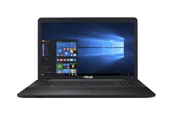 PC portable R752LJC-TY279T Asus