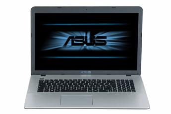 PC portable R752LX-T4041H Asus