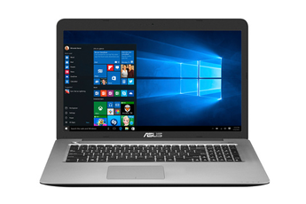 PC portable R753UQ-T4369T Asus